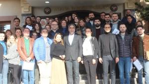 'Kişisel Verilerin Korunması' semineri yapıldı