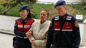 Kocasını kiralık katil tutarak öldürttü