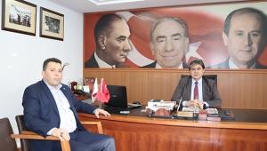 MHP'li Avcı ve Öztürk'ten CHP'li Özgür Özel'e tepki!