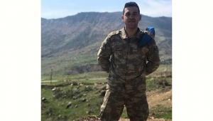 Şehit torunu İdlib'de şehit düştü