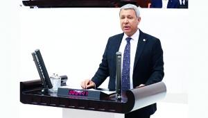 Sümer: Adana'nın sorunları birikti