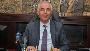 Adana ESOB Başkanı Niyazi Göğer görevi devraldı