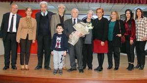 Adana Koleji'nde Coronavirüs konferansı