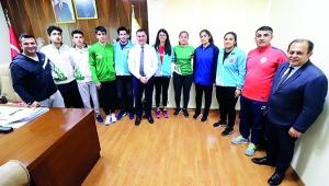 Adana TOHM Atletizmde başarıdan başarıya koşuyor