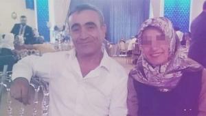Alkollü kocasını boğarak öldürdü