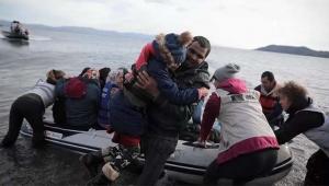 Almanya'dan kritik göçmen kararı