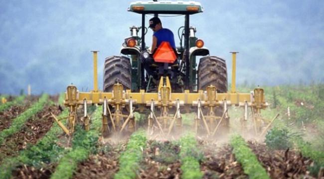 Çiftçilere mazot ve gübre desteği ödemeleri başladı