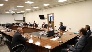 DSİ 6. Bölge Müdürlüğü'ne Mehmet Akif Balta atandı