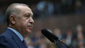 Erdoğan'dan Koronavirüs ile ilgili açıklama!