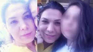 Kız çocuğu bıçaklanan annesini kanlar içinde buldu