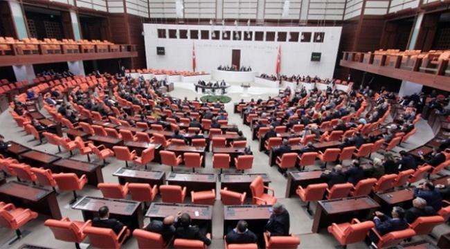 Meclis'e ziyaretçi kabul edilmeyecek