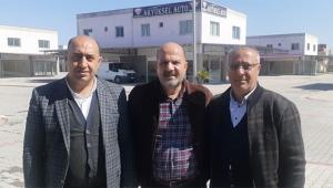 'Sarıçam Oto Center Adana'nın parlayan yıldızı olacak'