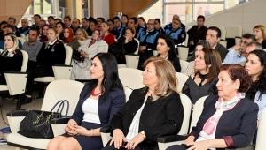 Seyhan Belediyesi personeline eğitim