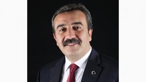 Soner Çetin 7. kez Türkiye'nin en başarılı belediye başkanı