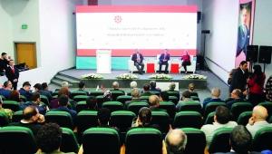 'Türkiye, sahada göğüs göğüse mücadele eden tek NATO ülkesi'
