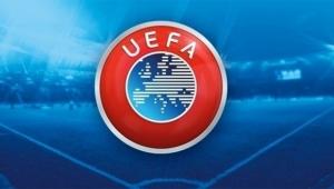 UEFA'dan virüs kararı