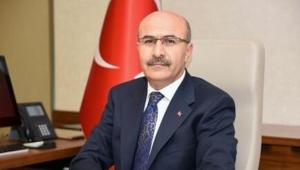 Vali Demirtaş: İstiklal Marşı'mızın kabulünün onurunu kutluyoruz