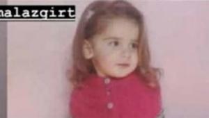 4,5 yaşındaki kız çocuğu kayboldu