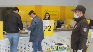 Adana'da 78 milyon 493 bin lira korona yardımı