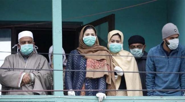 Dünya genelinde Korona virüs nedeniyle hayatını kaybedenlerin sayısı...