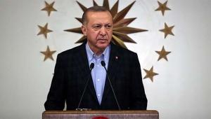 Erdoğan'dan, İtalya ve İspanya Başbakanı'na mektup