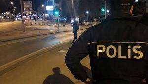Kaçan genci vuran polisin ifadesi ortaya çıktı