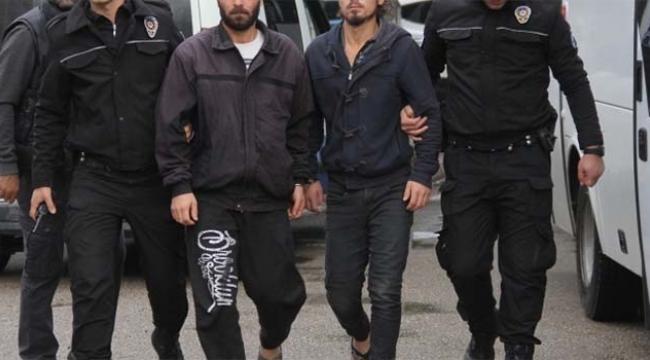 Kavga eden iki aileye 81 bin 900 lira sosyal mesafe cezası