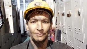 Madende bakım sırasında göçük meydana geldi ölü ve kayıplar var