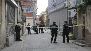 Polisten kaçan genç vuruldu