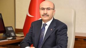 Vali Demirtaş, 23 Nisan'ı kutladı