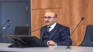 Vali Mahmut Demirtaş'tan önemli açıklamalar