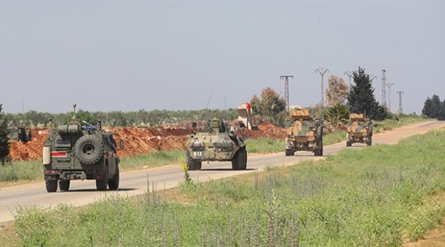 9'uncu Türk-Rus Birleşik Kara Devriyesi başladı