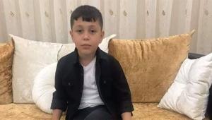 9 yaşındaki çocuk kalp krizi geçirdi