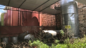 Adana'da kaçak akaryakıt operasyonu