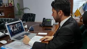 'Adana için vizyon projelerimiz var'