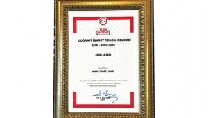Adana'nın tescilli ürün sayısı 10'a ulaşıyor