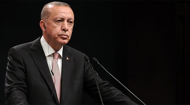 Erdoğan: 'Hain saldırının bedeli bu alçaklara ödetilecektir'