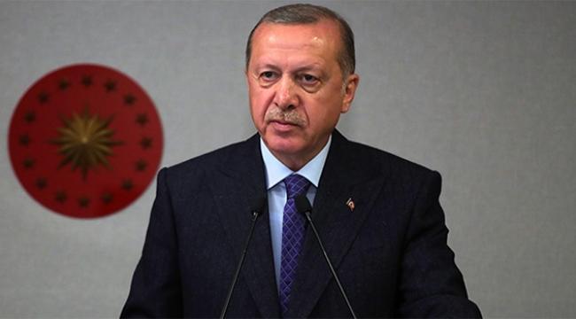 Erdoğan yeni alınan kararları tek tek açıkladı