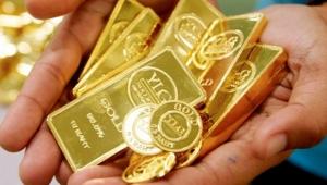 Gram altın 385,90 lira oldu