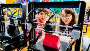 """Liseliler tüm hayallerini """"çevrimiçi"""" tasarlayacak"""