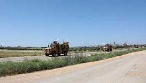 15'inci Türk-Rus Birleşik Kara Devriyesi