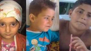 3 çocuğunu öldüren anne akıl hastası mı?