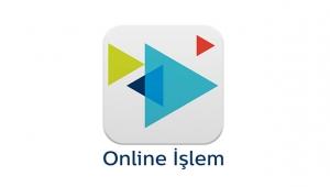 Adana'dan online işlem rekoru