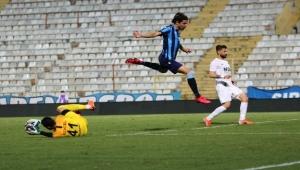 Adana Demirspor: 4 - Giresunspor: 2