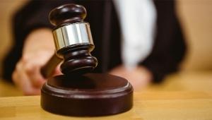 Kavga eden baba kıza hapis cezası