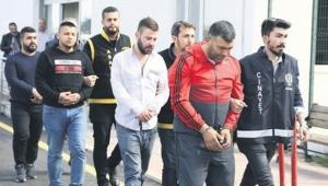 Otopark ücreti cinayetine müebbet hapis cezası istendi