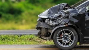 Türkiye'de trafik kazaları azaldı