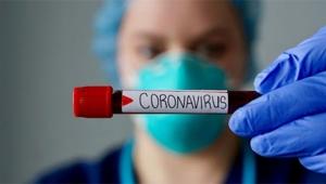 2 günlük bebek Covid-19 nedeniyle can verdi