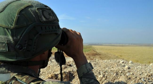 6 PKK/YPG'li terörist gözaltına alındı