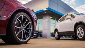 64,3 milyon sıfır otomobil satıldı